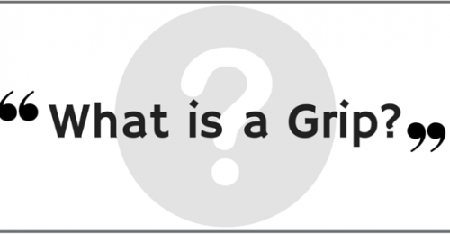 What is a Grip?