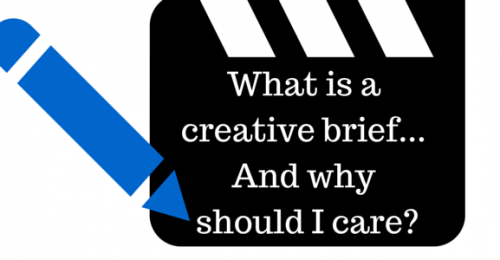 What is a creative brief... And why should I care? Video Answers. Episode 7.